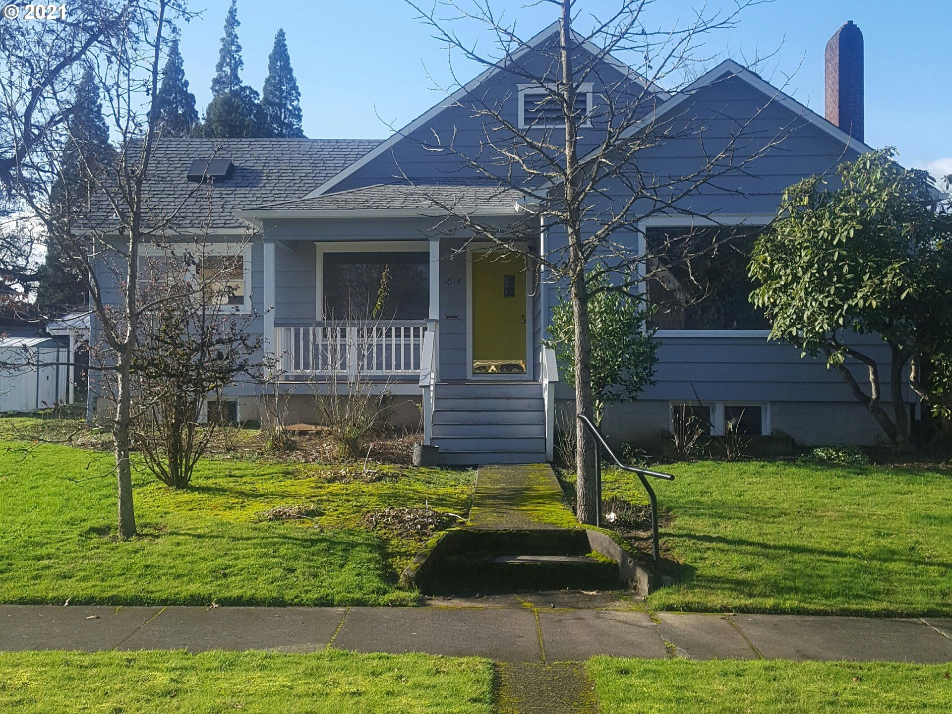 1618 DOUGLAS ST, Forest Grove, OR 97116 - MLS#: 20157485
