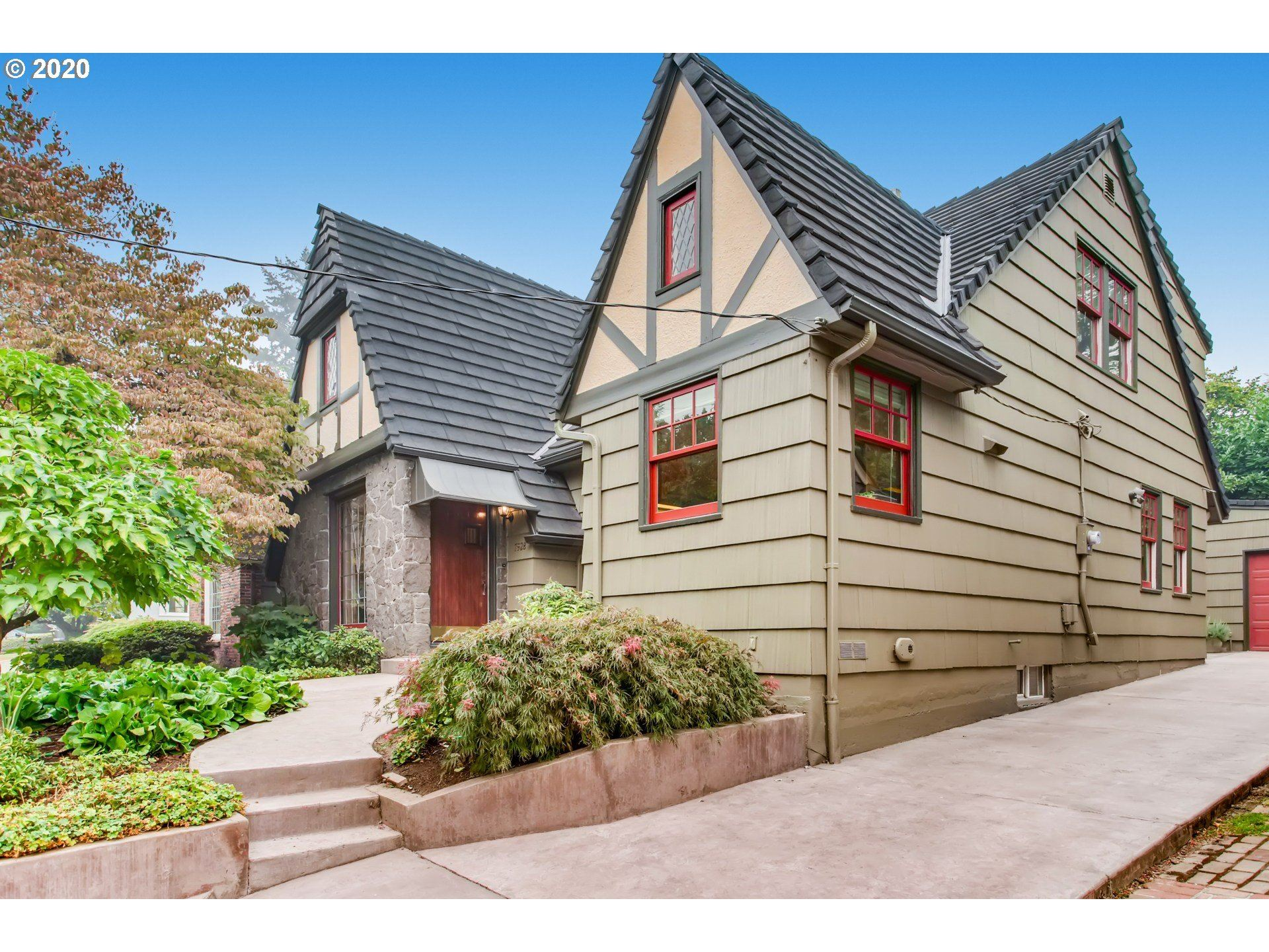 7928 SE 28TH AVE, Portland, OR 97202 - MLS#: 20470485