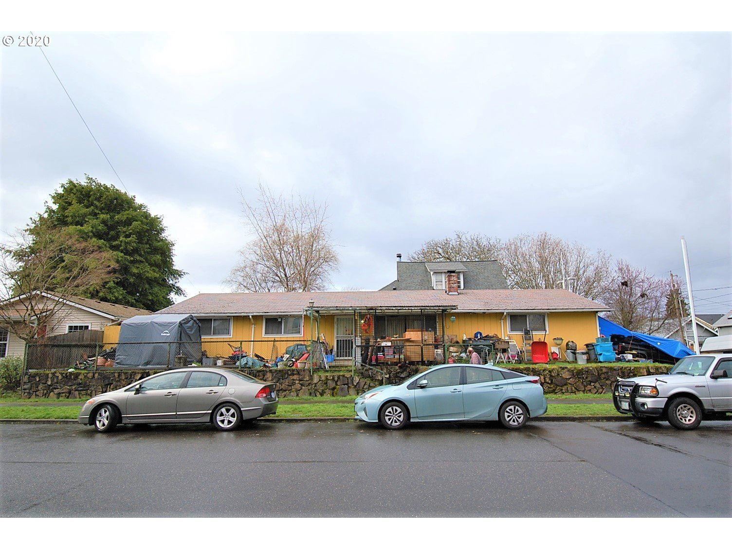 8567 N OSWEGO AVE, Portland, OR 97203 - MLS#: 20575485