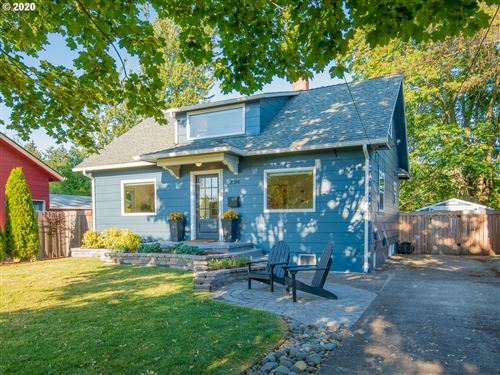 Photo of 7014 N GREELEY AVE, Portland, OR 97217 (MLS # 20595487)
