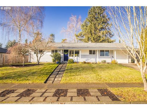 Photo of 6255 SW ALICE LN, Beaverton, OR 97008 (MLS # 19294488)