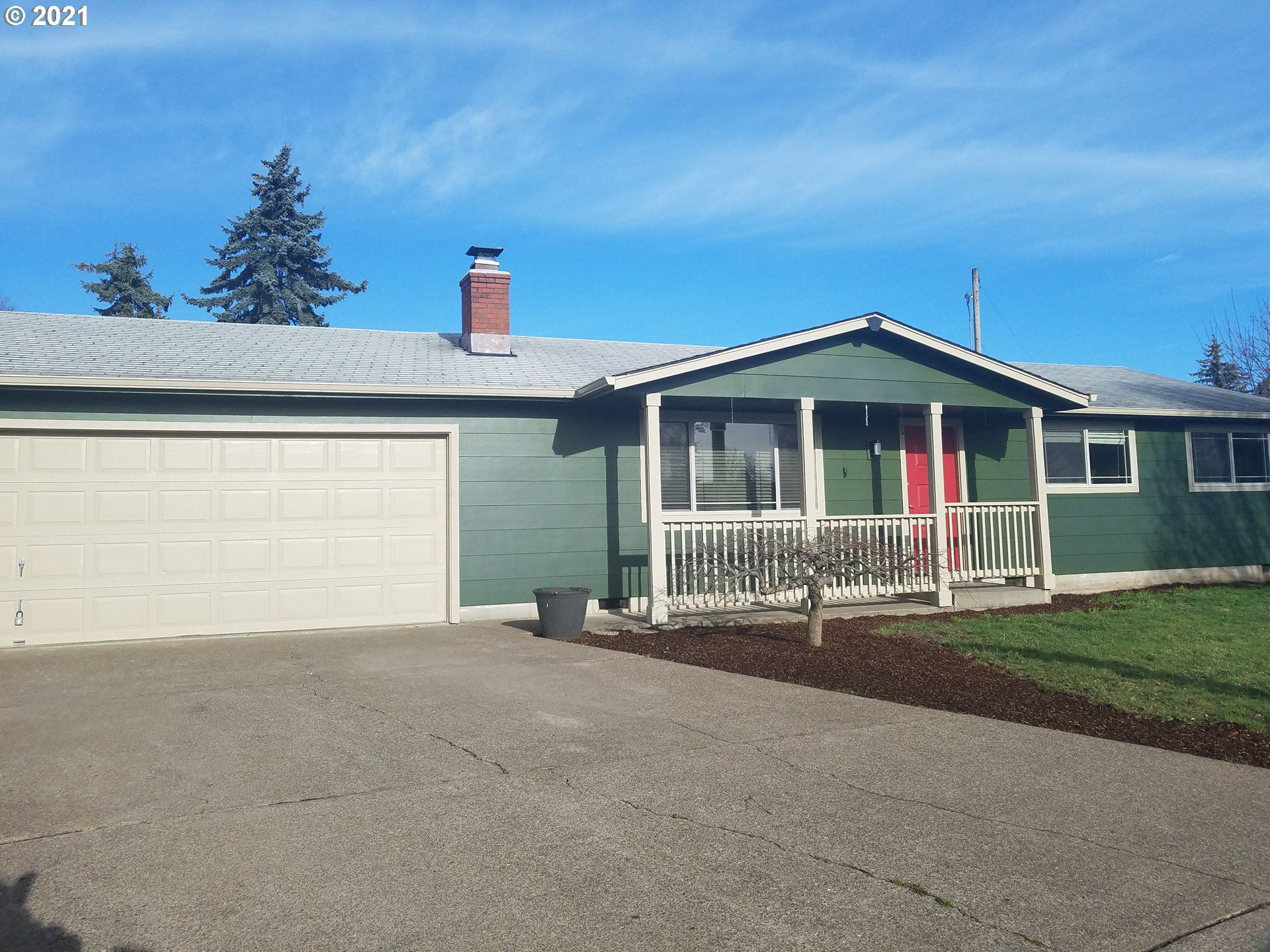 Photo for 249 S 35TH ST, Springfield, OR 97478 (MLS # 21424488)