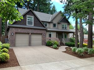 Photo of 11490 SW GALLO AVE, Tigard, OR 97223 (MLS # 19087489)