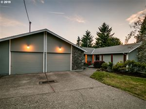 Photo of 2315 NW RAMSEY DR, Portland, OR 97229 (MLS # 19640489)