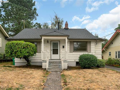 Photo of 3745 NE 80TH AVE, Portland, OR 97213 (MLS # 20225489)