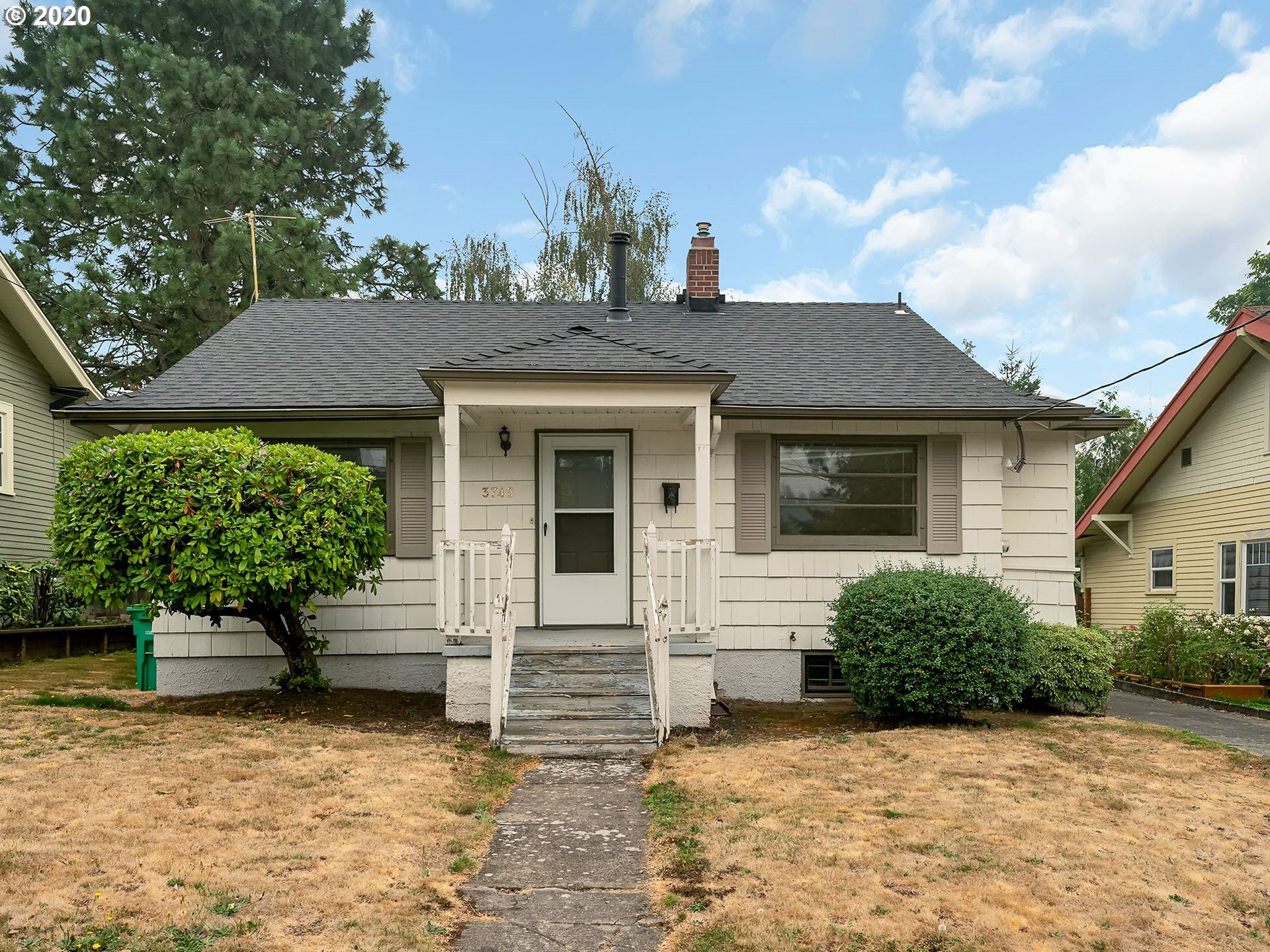3745 NE 80TH AVE, Portland, OR 97213 - MLS#: 20225489