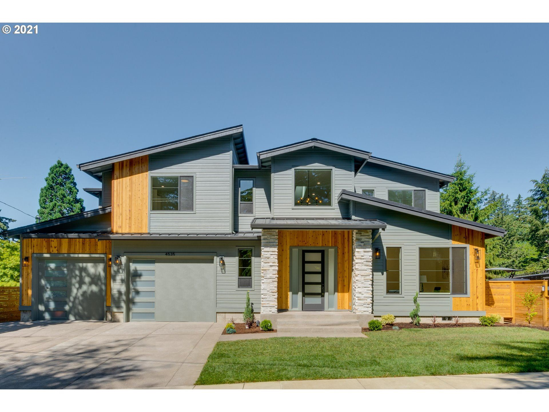 4535 SW 53RD AVE, Portland, OR 97221 - MLS#: 21278489