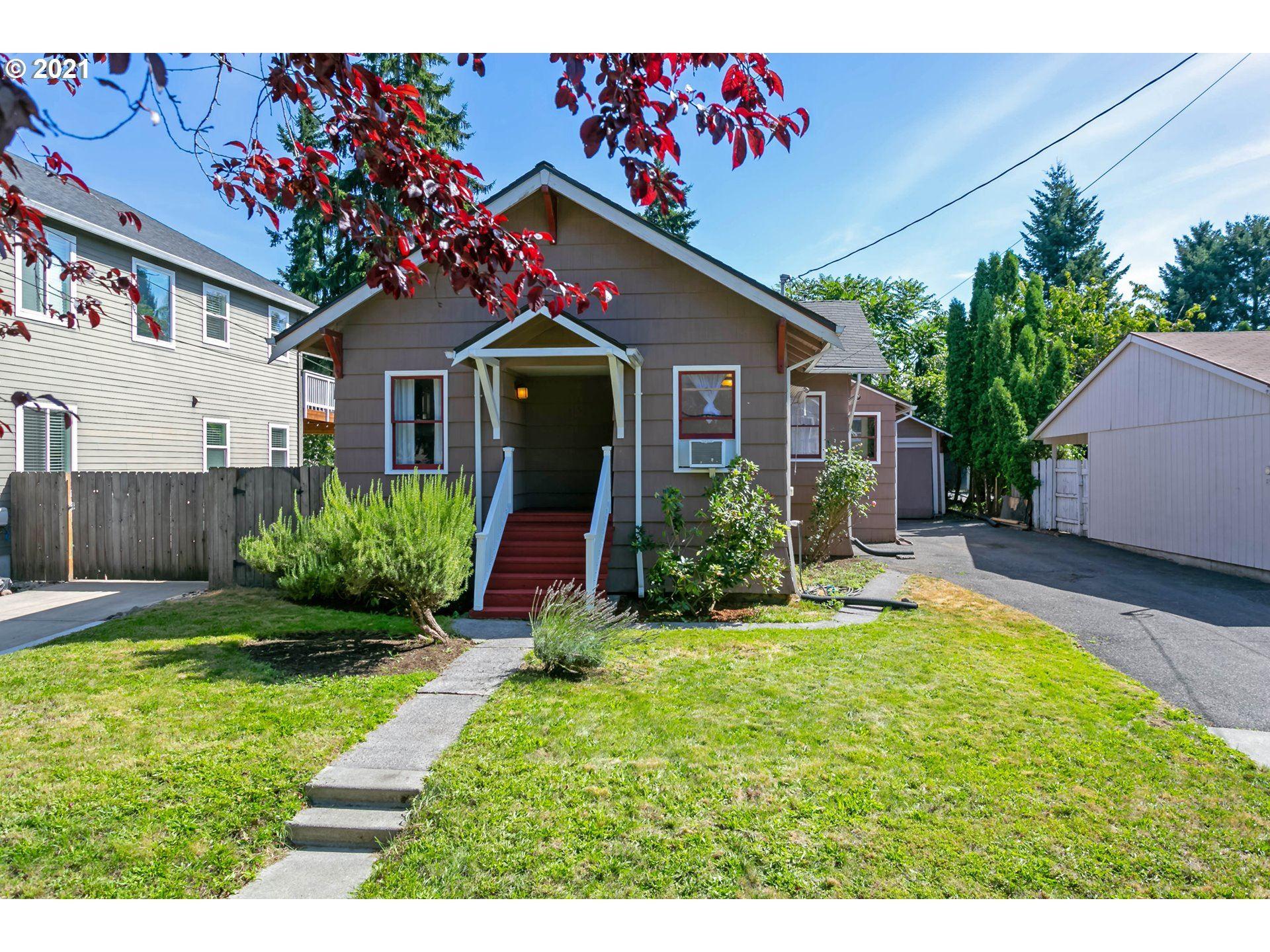 4828 SE OGDEN ST, Portland, OR 97206 - MLS#: 21457489