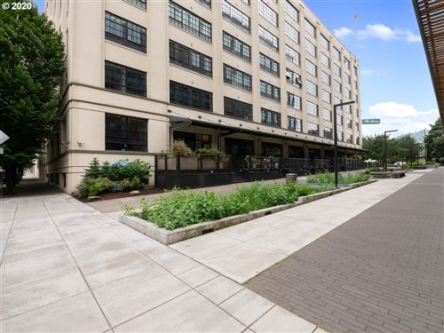 Photo of 1400 NW IRVING ST #528, Portland, OR 97209 (MLS # 20248490)