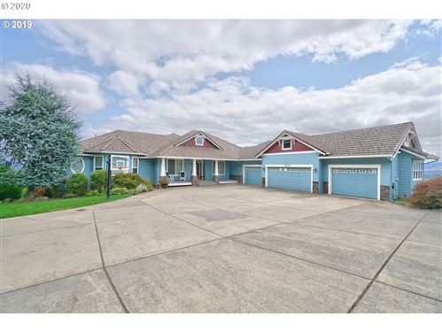 Photo of 52711 LUMA VISTA DR, Scappoose, OR 97056 (MLS # 20261490)