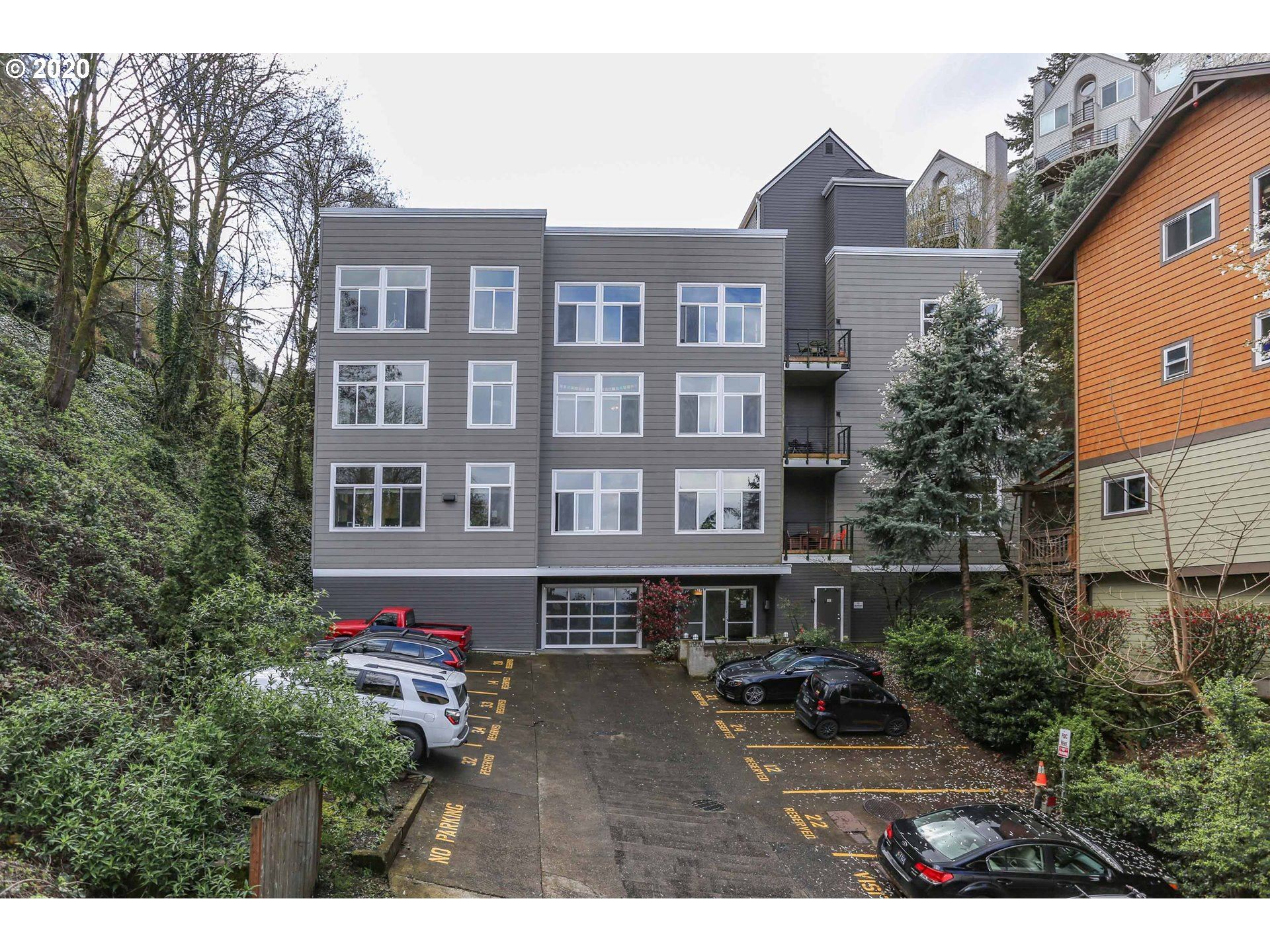 1910 SW 18TH AVE #26, Portland, OR 97201 - MLS#: 20071490