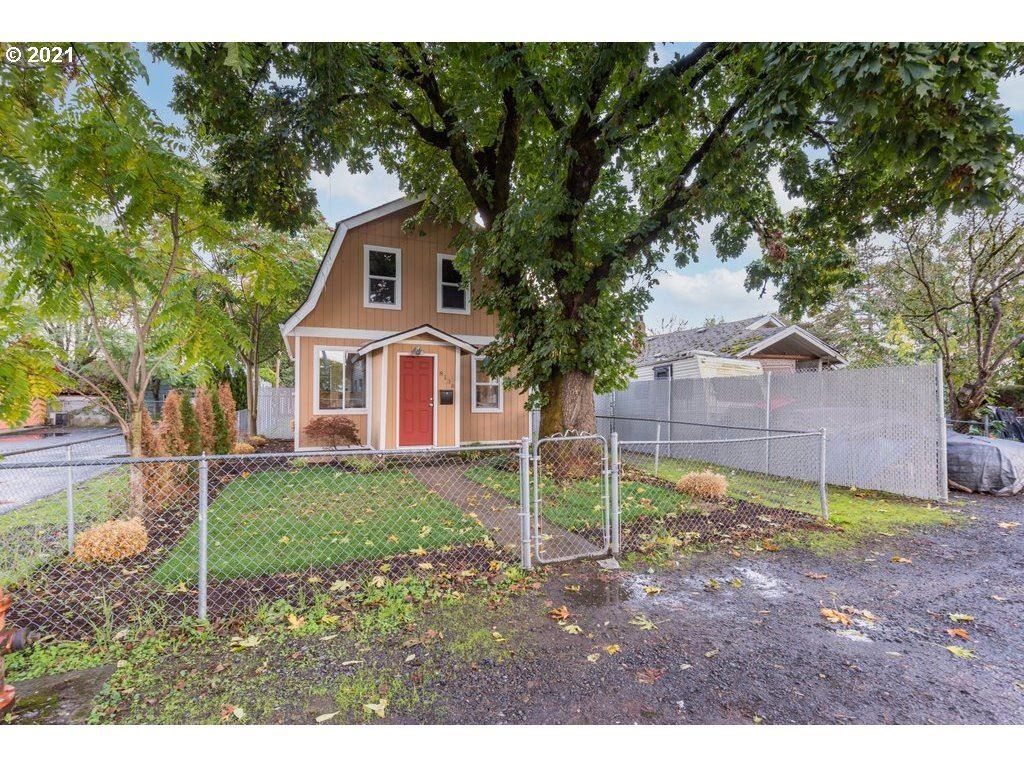8138 SE OGDEN ST, Portland, OR 97206 - MLS#: 21290490