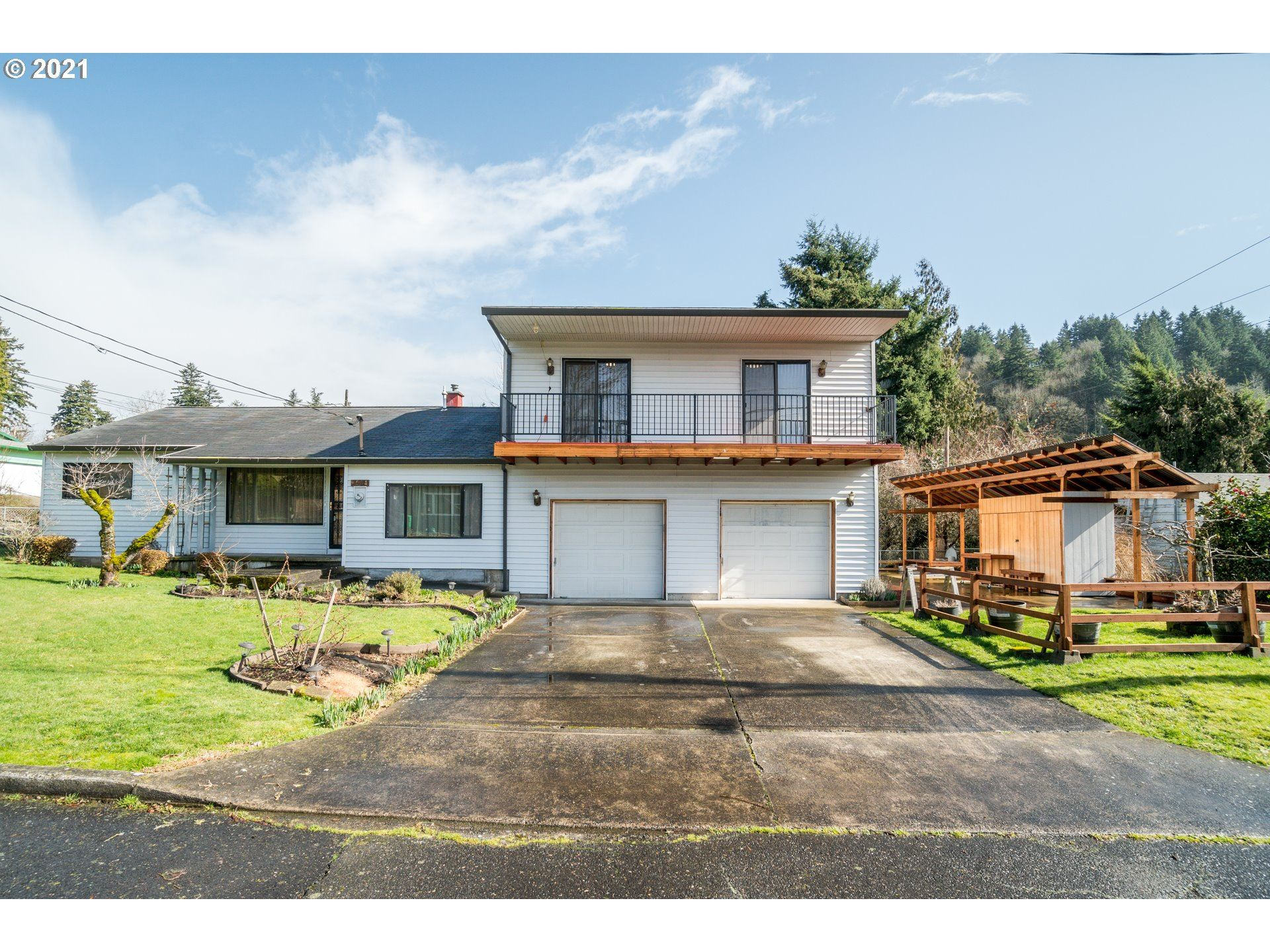 3534 NE 88TH AVE, Portland, OR 97220 - MLS#: 20553492