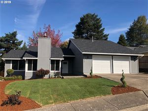 Photo of 16943 SW CANBY CT, Beaverton, OR 97007 (MLS # 19487493)