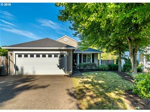 Photo of 2293 SW CREEKSIDE LN, McMinnville, OR 97128 (MLS # 19584493)