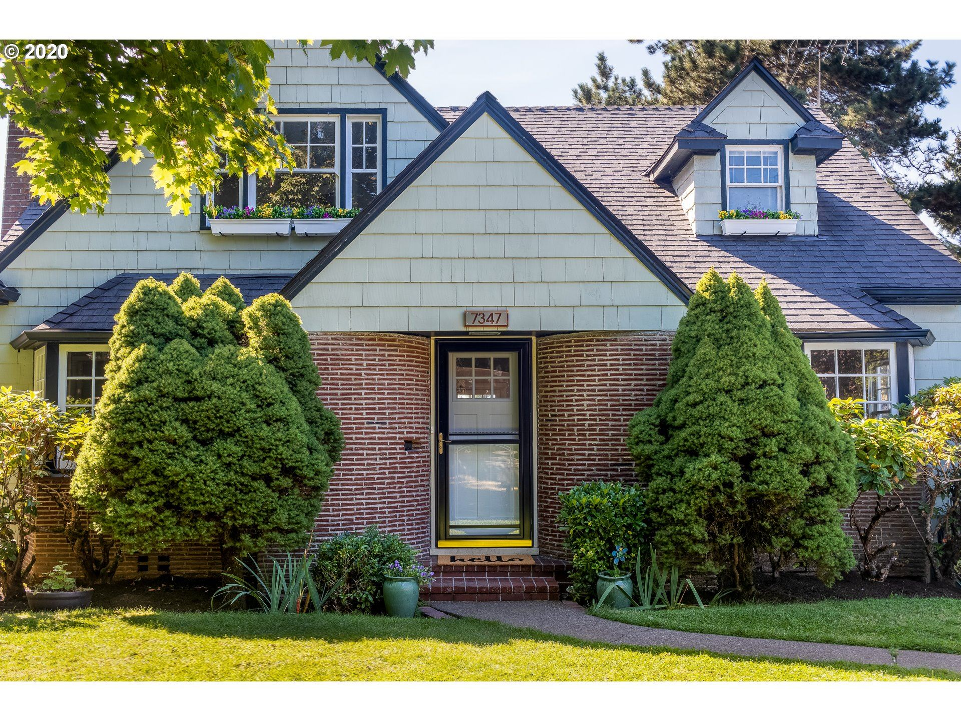 7347 SE 29TH AVE, Portland, OR 97202 - MLS#: 20368493
