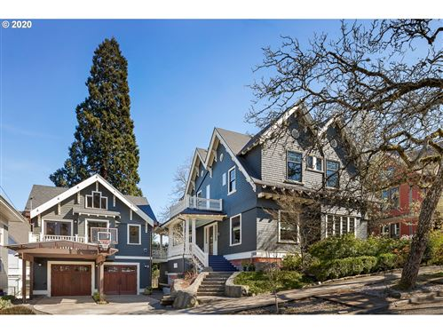 Photo of 1806 NW 32ND AVE, Portland, OR 97210 (MLS # 20185494)