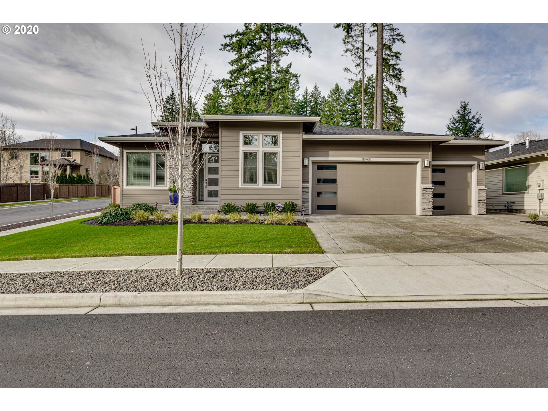 12965 SW PARKDALE AVE, Tigard, OR 97223 - MLS#: 20039494