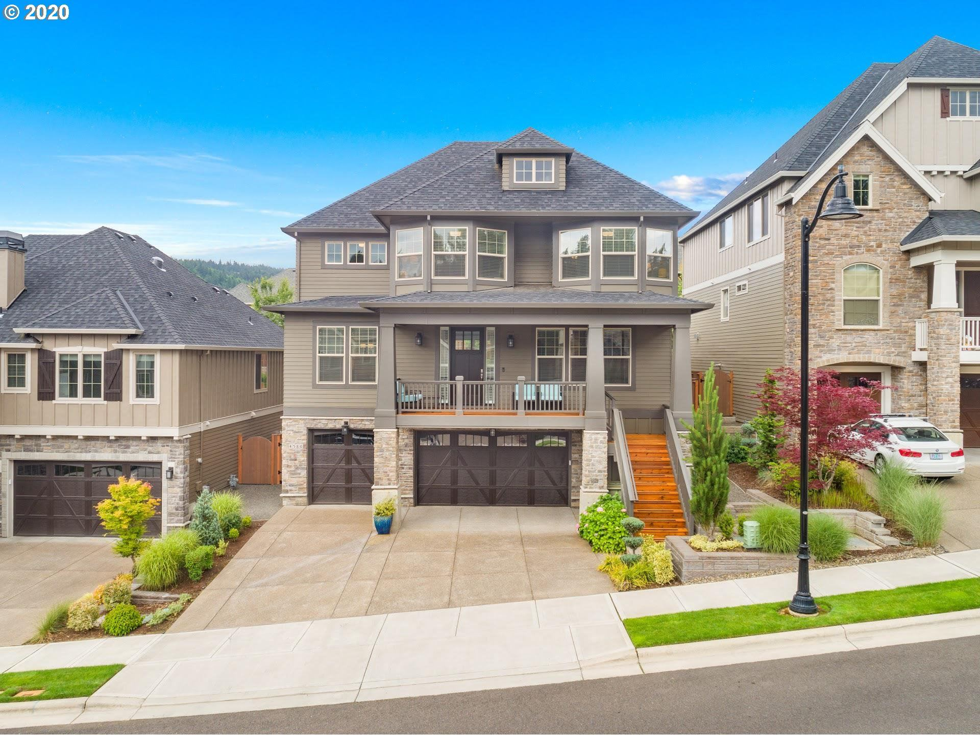 4586 NW 134TH AVE, Portland, OR 97229 - MLS#: 20411494