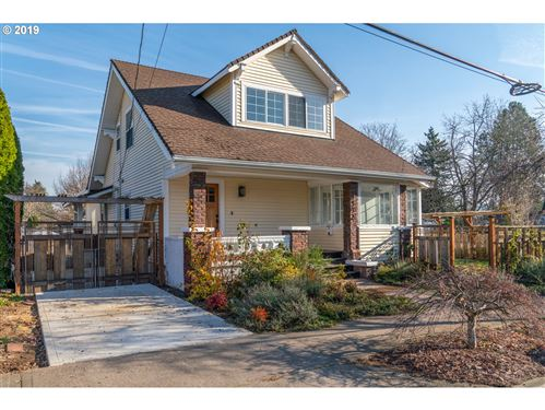 Photo of 6532 SE 81ST AVE, Portland, OR 97206 (MLS # 19528495)