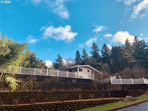 Photo of 11615 SE LEXINGTON ST, Portland, OR 97266 (MLS # 19535495)
