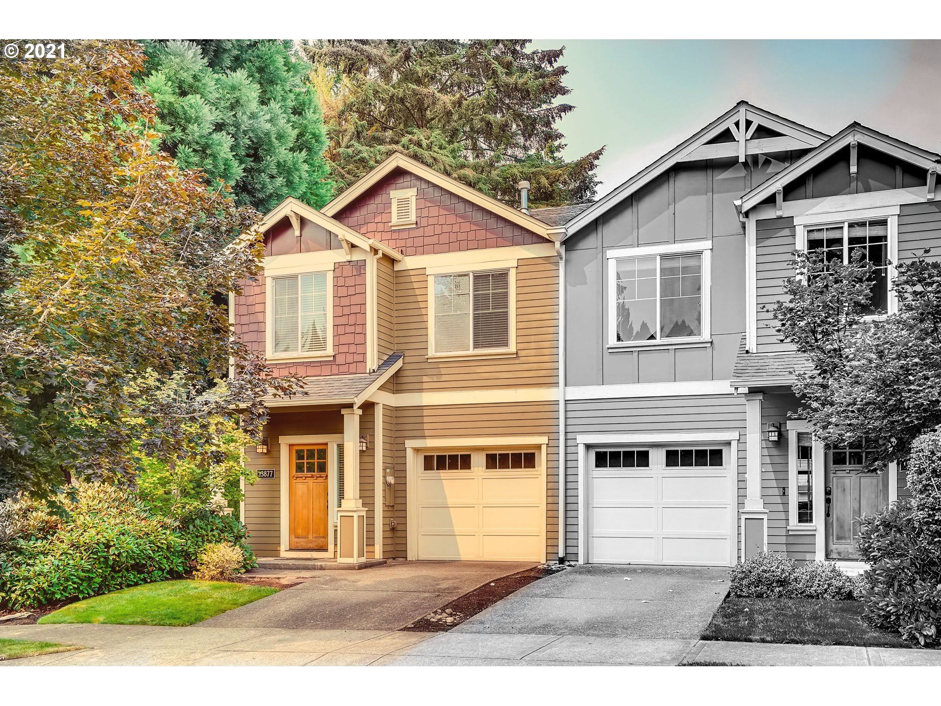 13877 SW ANNA CT, Tigard, OR 97223 - MLS#: 21096495