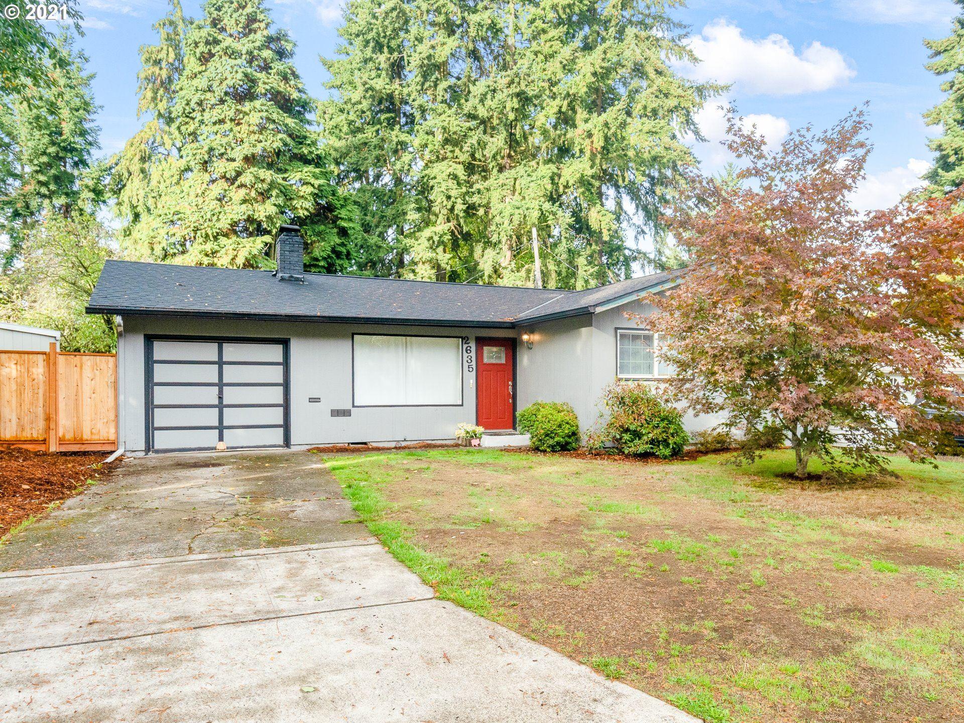 2635 NE FREMONT DR, Portland, OR 97220 - MLS#: 21630495