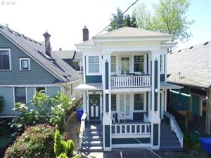 Photo of 1021 SE 32ND AVE, Portland, OR 97214 (MLS # 19024496)
