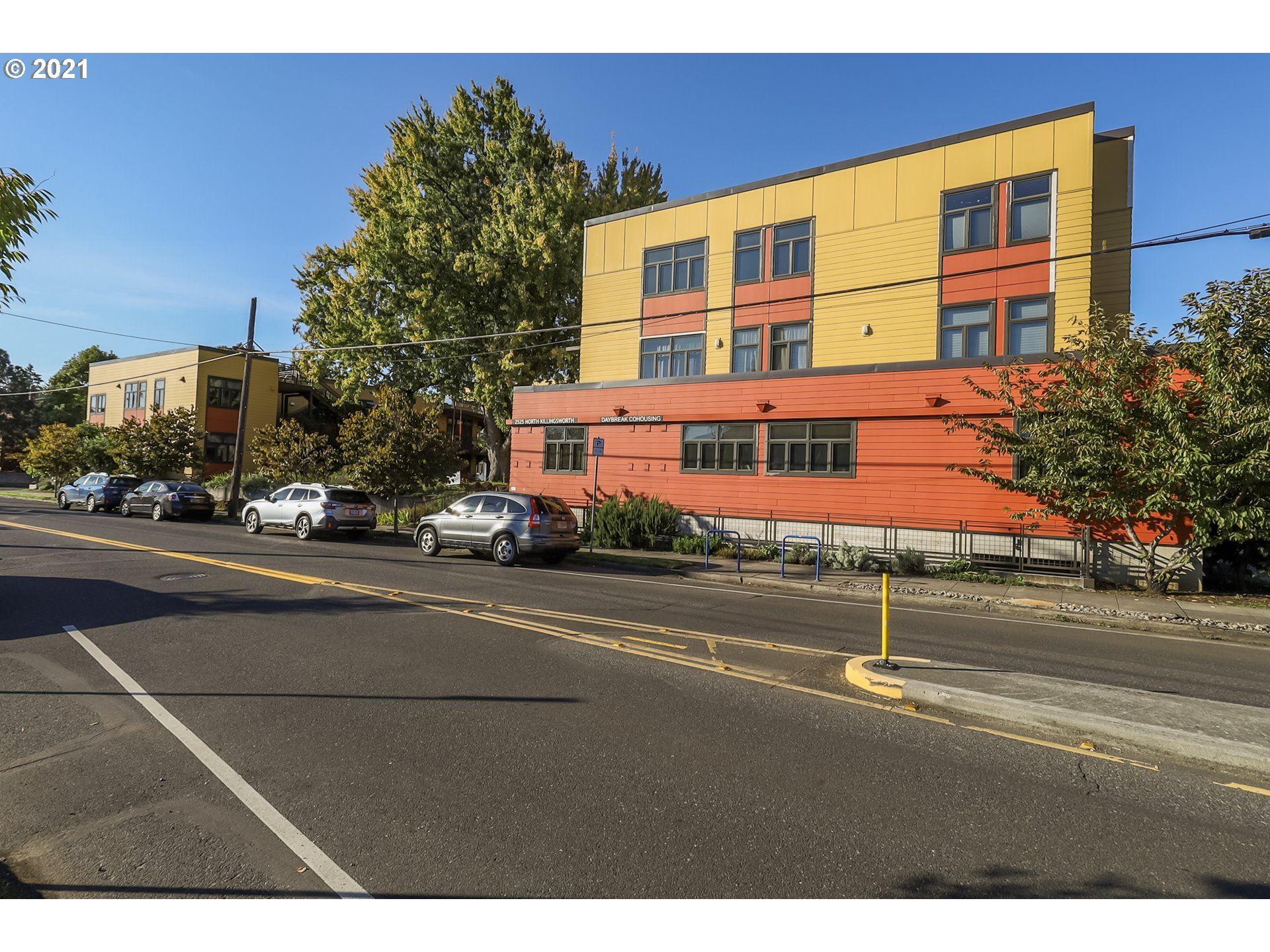 2525 N KILLINGSWORTH ST #312, Portland, OR 97217 - MLS#: 21398496