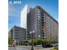 Photo of 1255 NW 9TH AVE 902 #902, Portland, OR 97209 (MLS # 19152498)