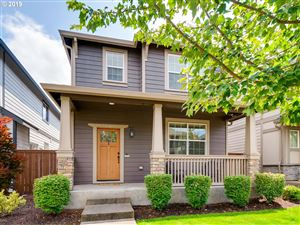 Photo of 448 SW 199TH AVE, Beaverton, OR 97006 (MLS # 19684498)