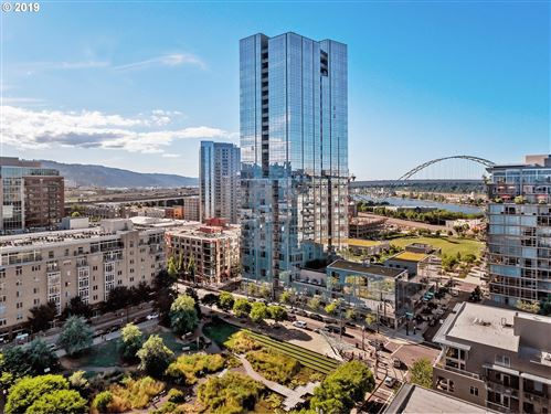 Photo of 1075 NW NORTHRUP ST #1714, Portland, OR 97209 (MLS # 19612499)