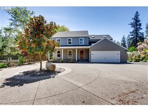 Photo of 5680 CHILDS RD, Lake Oswego, OR 97035 (MLS # 19618501)