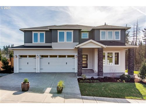 Photo of 15359 SE LEWIS ST #LOT19, Happy Valley, OR 97086 (MLS # 20671501)