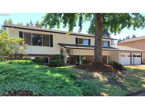 Photo of 16828 NE OREGON ST, Portland, OR 97230 (MLS # 21179501)