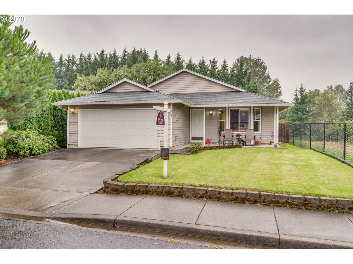 712 SE 4TH AVE, Battle Ground, WA 98604 - MLS#: 20522502