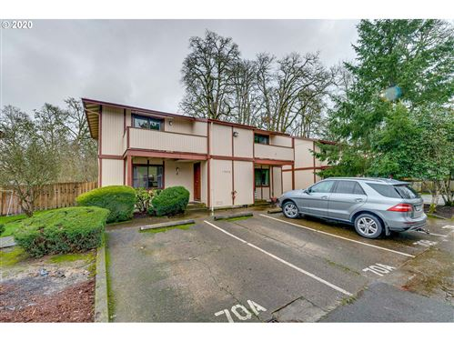 Photo of 17970 SW JOHNSON ST #A, Aloha, OR 97003 (MLS # 20187503)