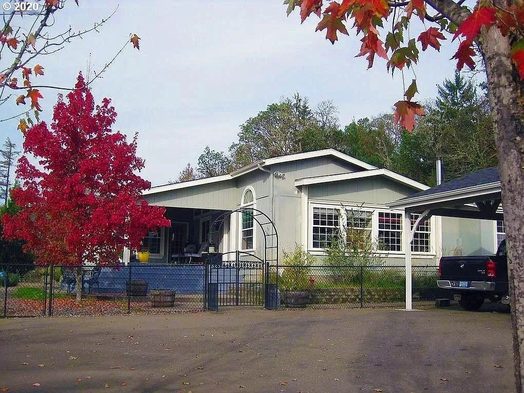 132 HUNTER HILL LN, Roseburg, OR 97471 - MLS#: 20675503