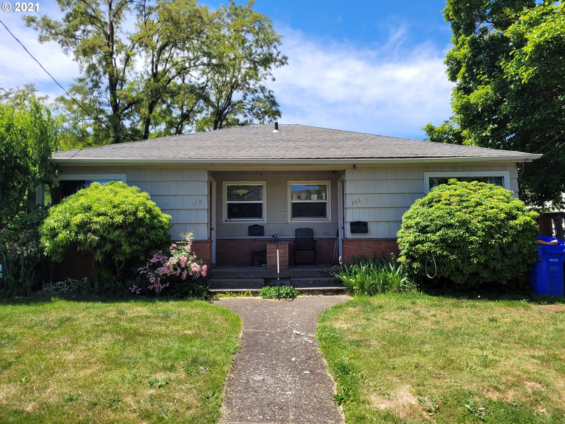 143 SE 74TH AVE, Portland, OR 97215 - MLS#: 21633503