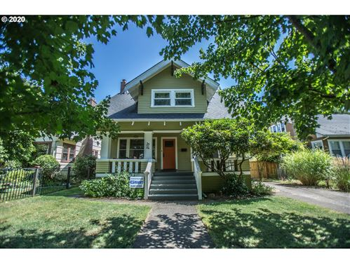 Photo of 2926 NE 56TH AVE, Portland, OR 97213 (MLS # 20046504)