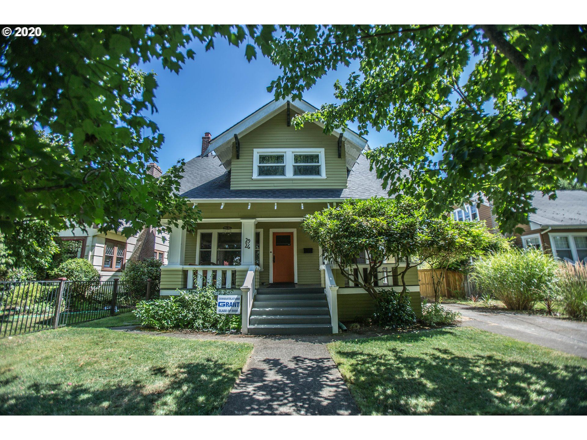 2926 NE 56TH AVE, Portland, OR 97213 - MLS#: 20046504