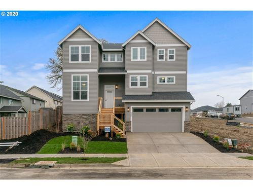 Photo of 332 E Taylor DR, Newberg, OR 97132 (MLS # 19159505)