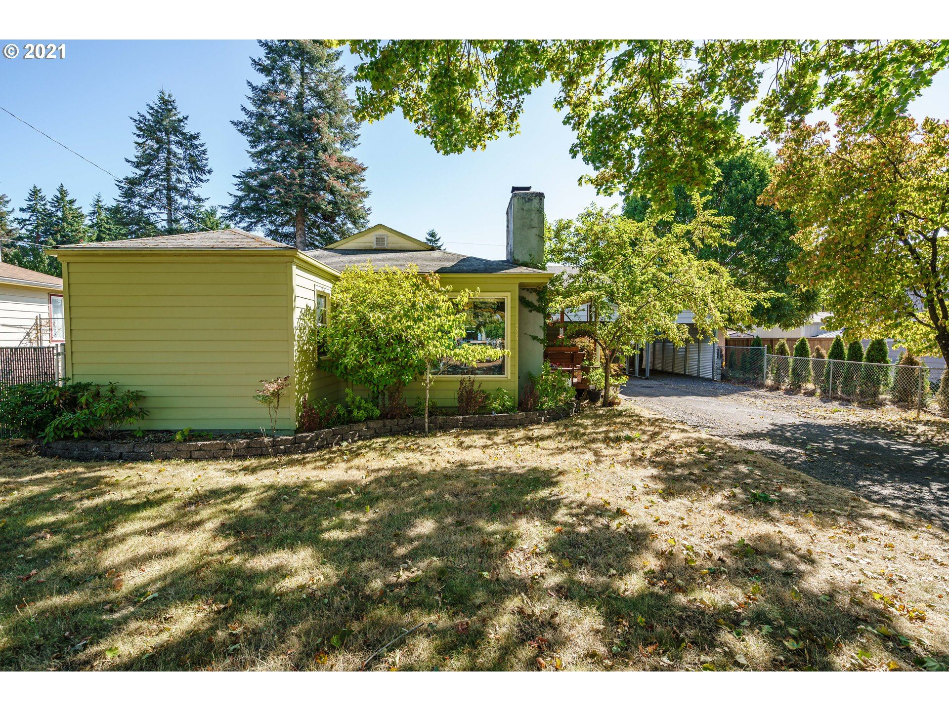 4020 SE 114TH AVE, Portland, OR 97266 - MLS#: 21264505