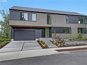Photo of 9077 NW LOVEJOY ST, Portland, OR 97229 (MLS # 19144507)