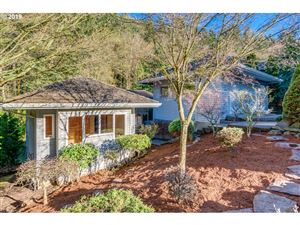 Photo of 5077 WOODWINDS CT, West Linn, OR 97068 (MLS # 19518507)