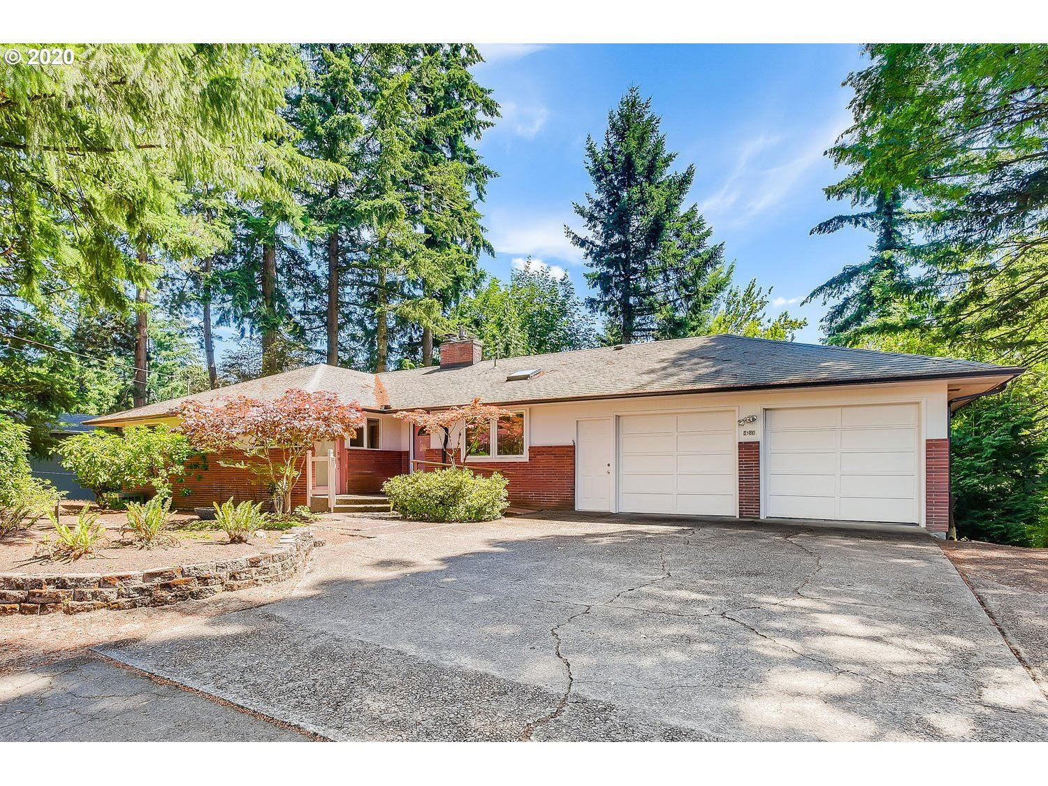 8980 NW CORNELL RD, Portland, OR 97229 - MLS#: 20047507