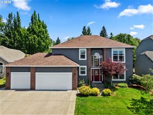 Photo of 16056 SE ORCHARD VIEW LN, Damascus, OR 97089 (MLS # 19000508)