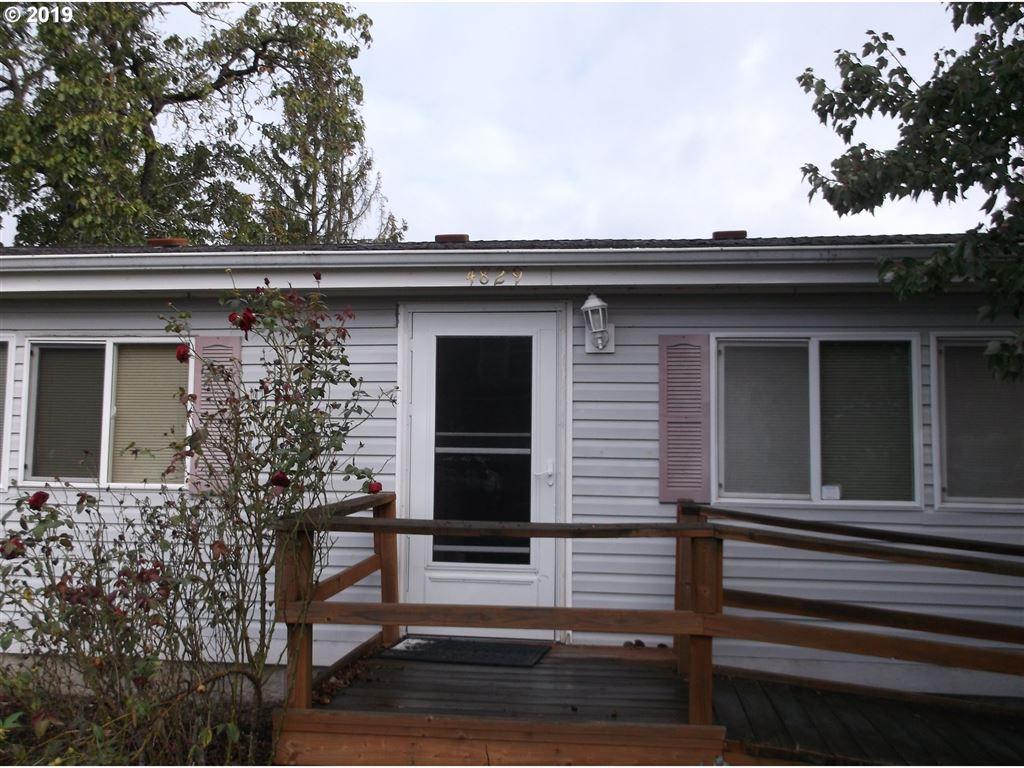 4829 N HUNT ST, Portland, OR 97203 - MLS#: 19019508