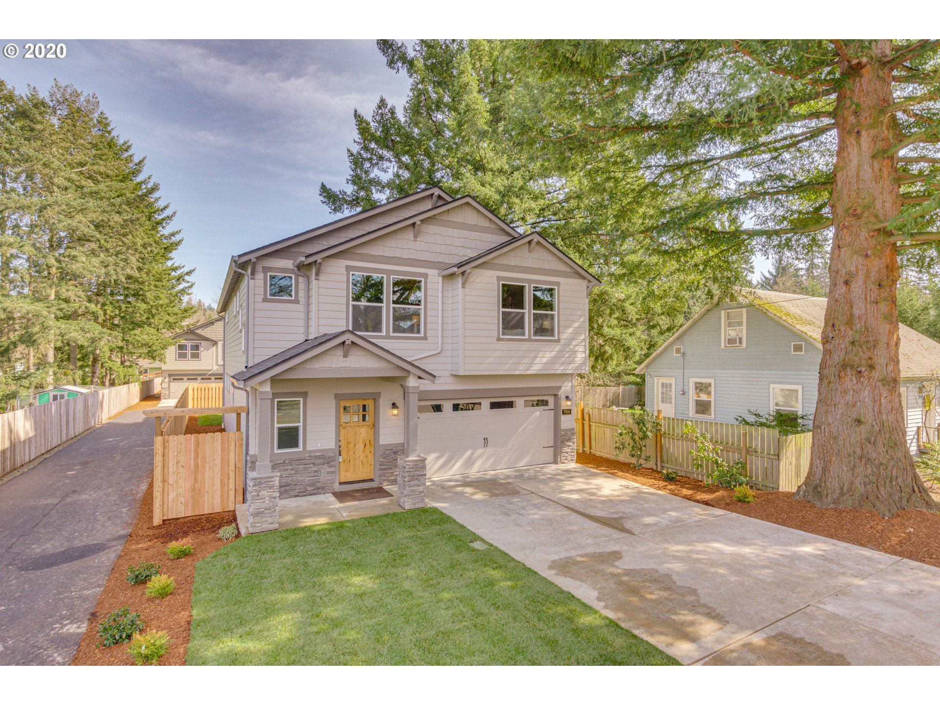 7900 SW 67TH AVE, Portland, OR 97223 - MLS#: 20616508