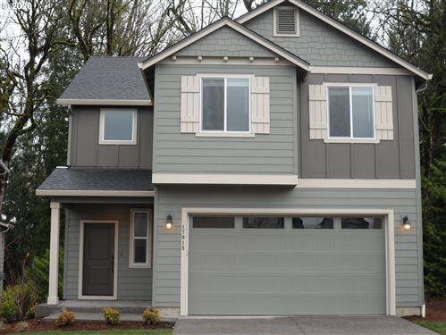 Photo of 1623 NE 170th CIR #Lot67, Ridgefield, WA 98642 (MLS # 20043509)